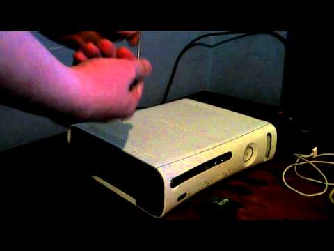 How To Fix An Xbox 360 With The E74 Error (Noob Friendly)