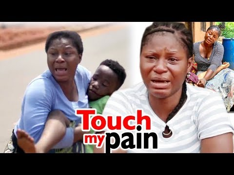 Touch My Pain 5&6 - Destiny Etico 2019 Latest Nigerian Nollywood Movie ll Trending Movie