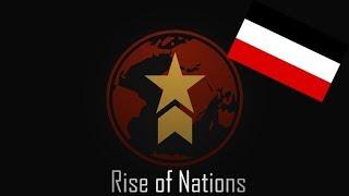 ROBLOX - Bildung des Deutschen Reiches [Rise of Nations]