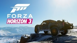 Forza Horizon 3 / UPDATE
