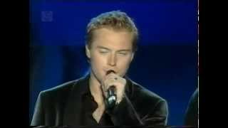 Boyzone - I Love The Way You Love Me live on Miss World