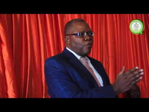 Tendai Biti explains why Zimbabwe is in a cash crisis #263Chat