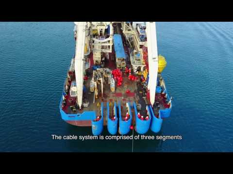 Malaysia-Cambodia-Thailand (MCT) Submarine Cable System