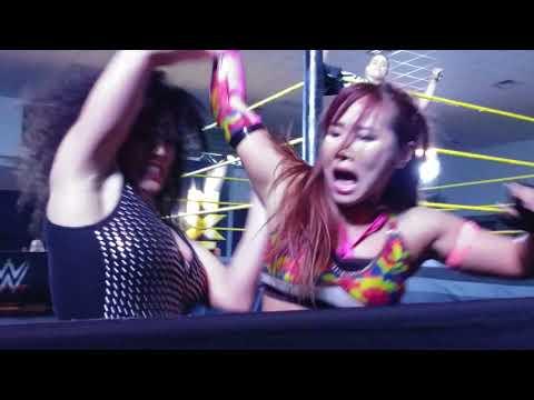 NXT LIVE !!! Alister Black and Murphy 5 star match ! Kairi Sane , Bononi , Jaoude , Dijak.