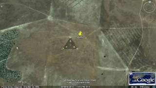 google earth misterios (Coordenadas) Free HD Video