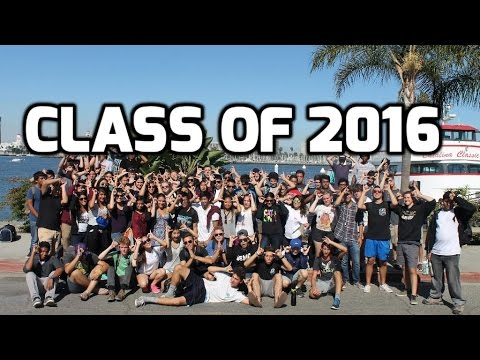 HTLA Senior Class of 2016 Montage