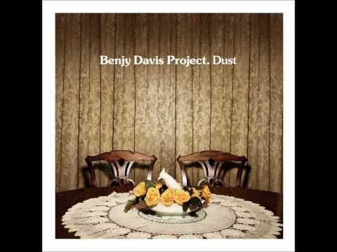 Benjy Davis Project - Same Damn Book