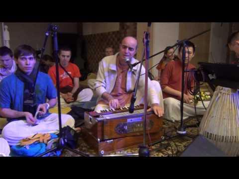 Киртан Адити Дукхаха прабху - Нектарный киртан