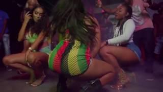 Wayne Wonder Dung Dung Low Official Music Video