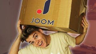 Die MYSTERY BOX von JOOM!
