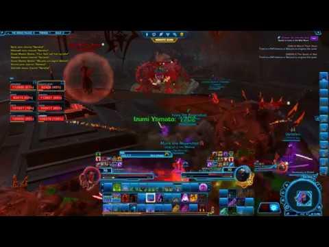 DP 8NiM: 1 Dread Master Bestia 5.5 heal