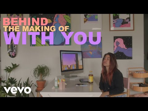 Kaskade, Meghan Trainor - With You (Behind The Scenes)