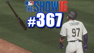 MY NEXT ROAD TO THE SHOW!   MLB The Show 16   Road to the Show #367