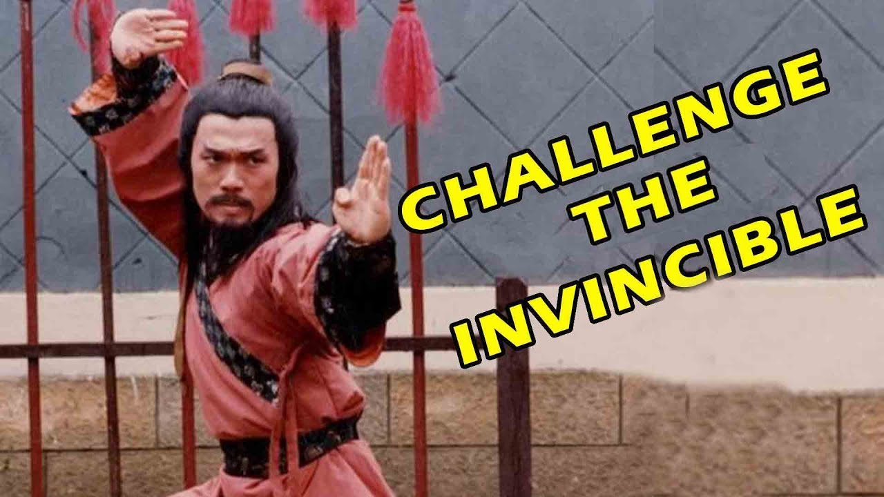 Wu Tang Collection - Challenge The Invincible