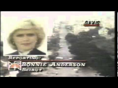 1985 April 12-Beirut Embassy Attack