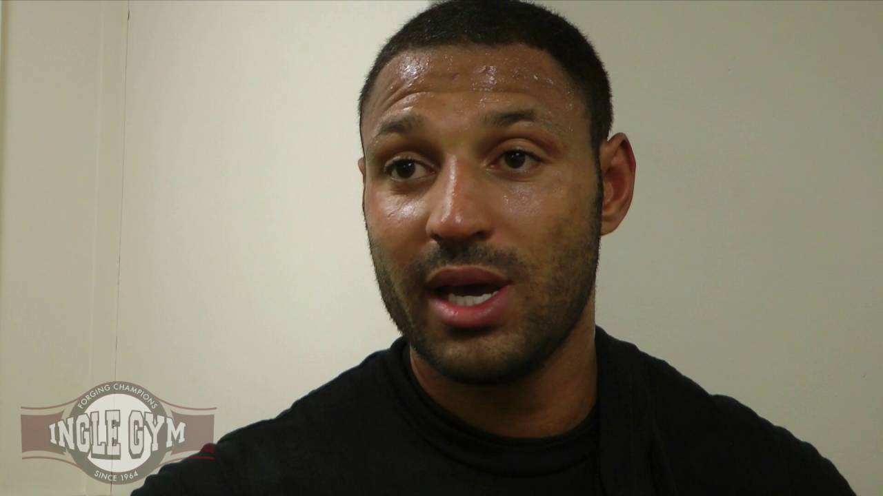 Kell Brook & Dominic Ingle talk GGG following announcement