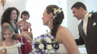 Михаил+Надежда=Свадьба