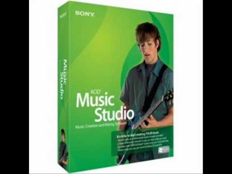 Digital Recording, Processing & Editing Music Software (Program, tool) 2011-2012 for PC and Mac