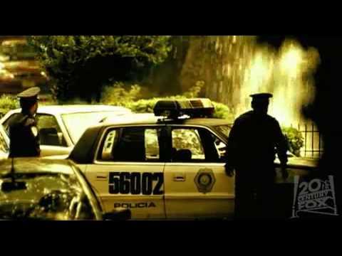 Muž V Ohni (2004) - Trailer