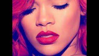 Rihanna - Here I Go Again Lyrics