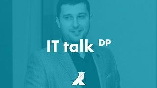 «SEMANTIC WEB, OPEN DATA AND NLP», Александр Краковецкий