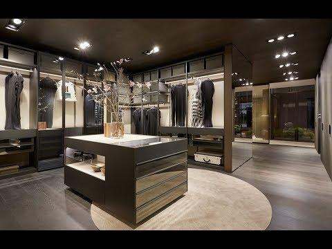 итальянская мебель шкафы и гардеробные