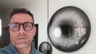 The Art House Global introduces Our Artist, Maurizio Sapia! Take 2