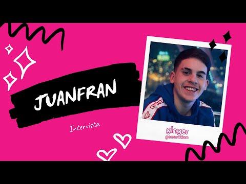 Juanfran parla di Como Llora, di El Final e di TikTok!