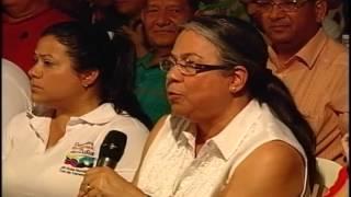 Programa #38/5ta Parte de Diálogo Zuliano La Macanilla Municipio Santa Rita