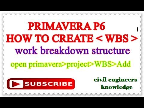 how to create resources in primavera p6