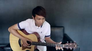 "Download Video Inilah!!!Dewa gitar Akustik - cover lagu ""SURAT CINTA UNTUK STARLA"" by Nathan Fingerstyle MP3 3GP MP4"