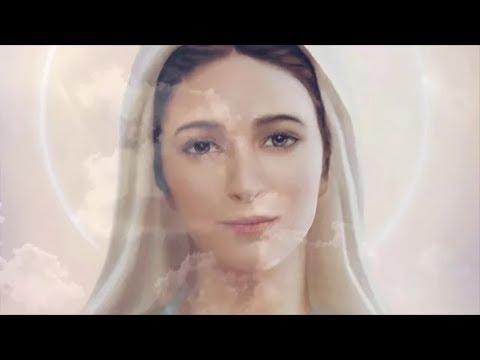 Himno a la reina de la paz Gladys Garcete Aranda