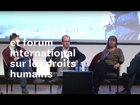 Genève, Kuala Lumpur, Hollywood: un scandale financier global | Forum #fifdh17