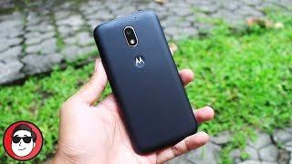 Review Moto E3 Power - Sang Android MINIMALIS :O
