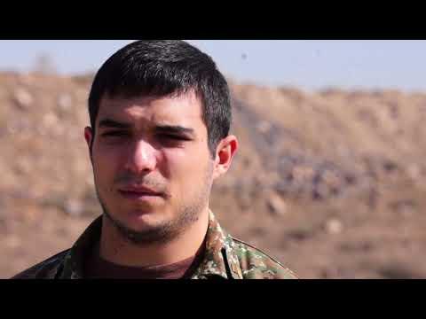 Haratev kriv  Samvel Tadevosyan