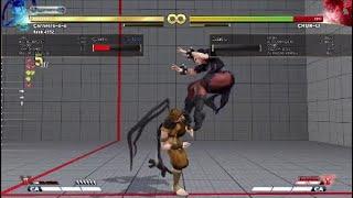 Ibuki - Fuuma shuriken New Mixups s 3.5