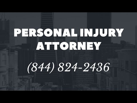 Personal Injury Attorney Gainesville FL | 844-824-2436 | Top Lawyer Gainesville Florida