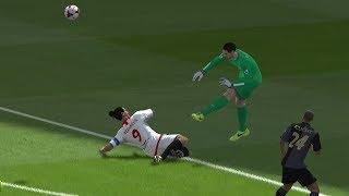 Next Gen FIFA 14 Update (Karrieremodus, FUT, 2HABT1) + Meinung