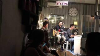 IT'S TIME cafe - Vội Vàng - Đinh Đức Thảo [MrDinh] st: Đức Trí