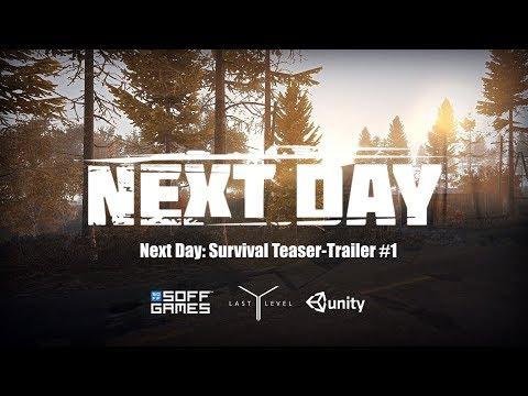 Next Day: Survival - Teaser Trailer
