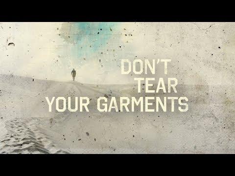 """""""Don't Tear Your Garments"""" with Jentezen Franklin"""