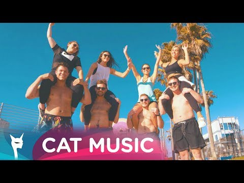 Markus Schulz Feat. Sebu (Capital Cities) - Upon My Shoulders (Official Video)