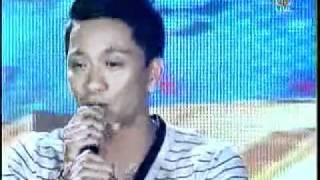 Jhong Hilario says goodbye to Showtime September 18, 2010