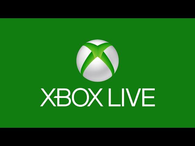 Как зарегистрироваться в Xbox Live?