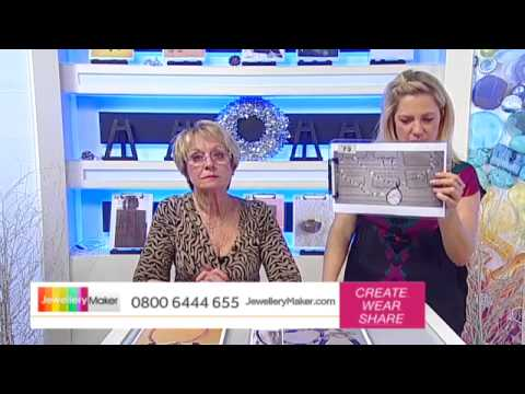 How To Make Boutique Jewellery - JewelleryMaker LIVE (AM) 29/11/2014