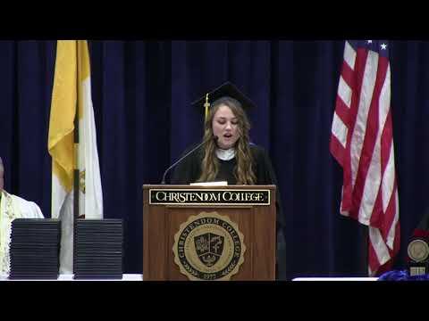 Salutatory Address | Milanna Fritz
