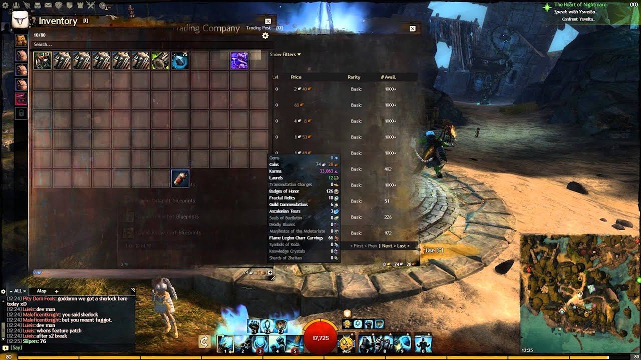 Guild wars 2 how to upgrade siege blueprints youtube guild wars 2 how to upgrade siege blueprints malvernweather Choice Image