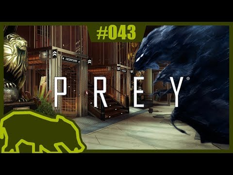 Prey (2017) [043] [Blind] Electric Room