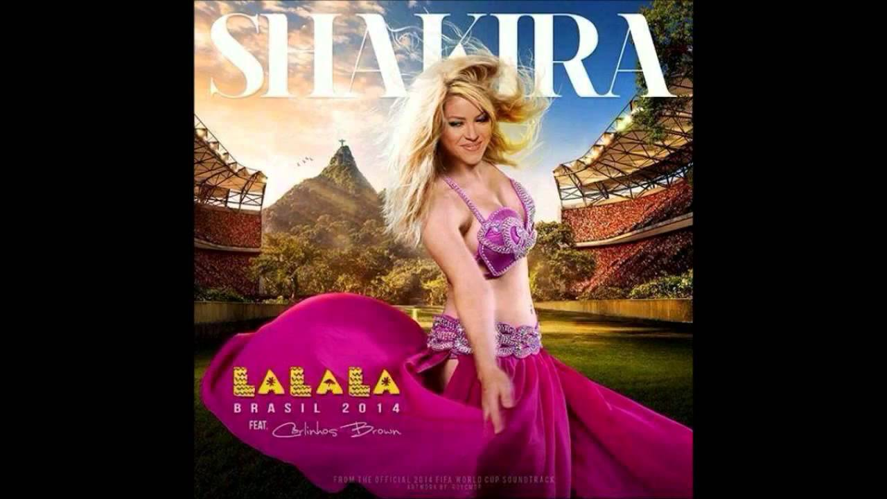 Shakira lalala mp3 songs