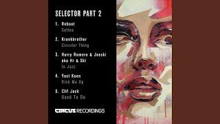 Circular Thing (Original Mix)